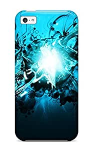 Premium CFDKLFG1141DgGRo Case With Scratch-resistant/ Free Abstracts For Your Desktop Case Cover For ipod touch4