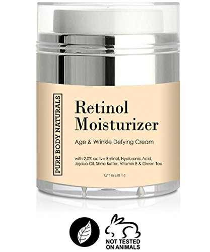 Face Creams Containing Retinol - 6