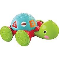 Fisher-Price tirar a lo largo de la tortuga