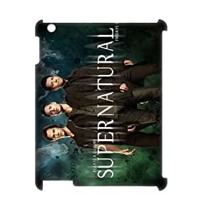 Ipad 2,3,4 3D DIY Phone Back Case with Supernatural Image