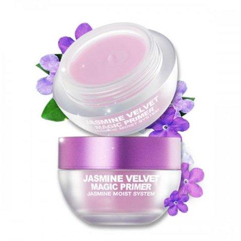 【BRTC/非アルティ時]Jasmine Velvet Magic Primer/ぽっかり空いた毛穴なめらか卵肌に仕上げ!/BRTCジャスミンベルベットマジックプライマー30ml(海外直送品) B016F446SG