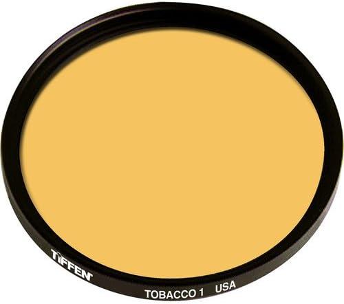 Tiffen 138mm Tobacco 1 Solid Color Filter