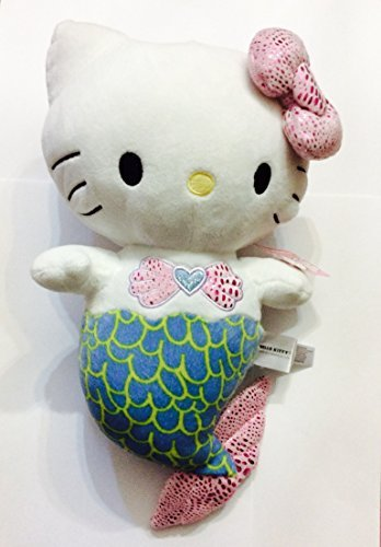 Fiesta Toys Sanrio Hello Kitty 12