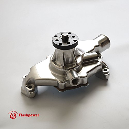 Water Pump Chevy Small (Chevy Short Pump)