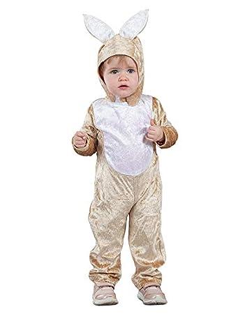 DISBACANAL Disfraz de Conejo para bebé - -, 9 Meses: Amazon.es ...