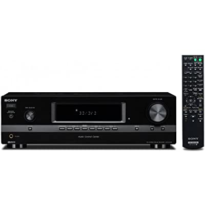 Sony STRDH130 2 Channel Stereo Receiver (Black)