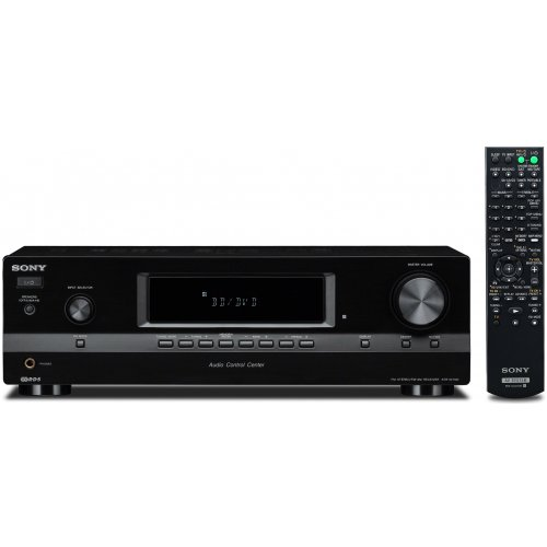 Sony STRDH130 2 Channel Stereo Receiver (Black) (Sony Amp And Subwoofer)