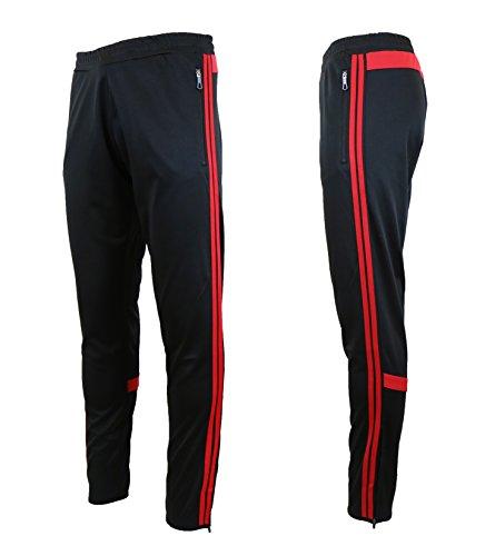 Nylon Athletic Pants - 6