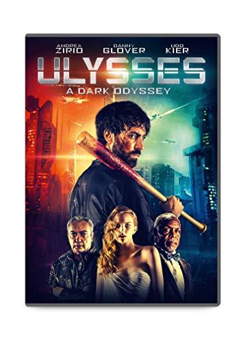ULYSSES: A DARK ODYSSEY (Ulysses Dvd)