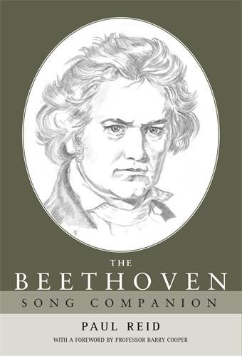 The Beethoven song companion pdf