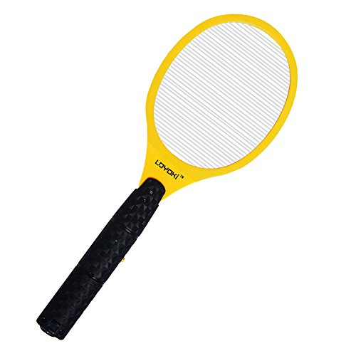 Bug Zapper Fly Gnats Swatter Pest and Insect Control for Indoor and Outdoor, Mosquito Killer