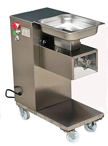 meat tenderizer slicer machine - 5