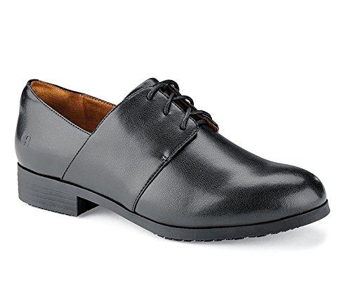 Schuhes III for Crews 57889-36/3 MADISON III Schuhes Elegante Damen-Halbschuhe, Größe 36 EU, Schwarz Schwarz 9e37fd