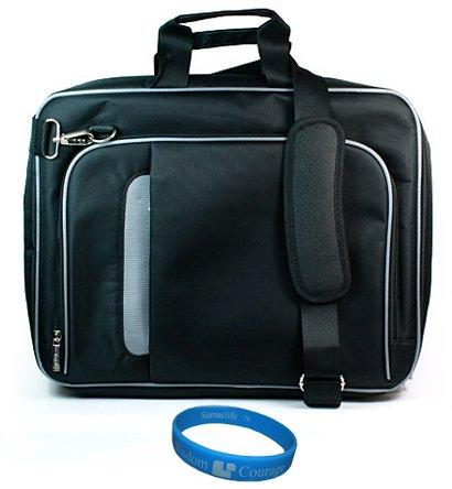 Macbook Carrying SumacLife Courage Wristband