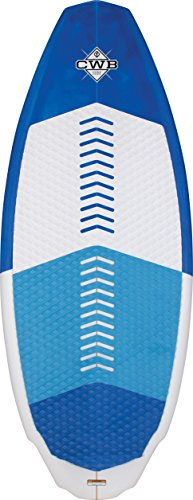 Connelly Bentley Wake Surf Board 2017 Blank Wakeboard, - Brien O Surfboards