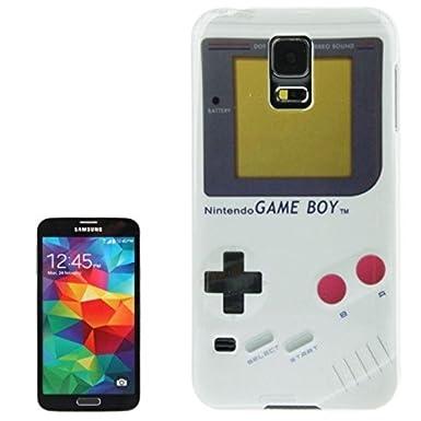 promo code b4c31 d3ca7 Game Boy Hard Case for Samsung Galaxy S5, Samsung Galaxy S5neo ...
