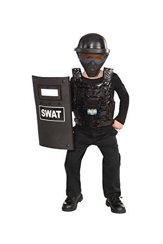 Forum Novelties Child's Costume S.W.A.T. Set