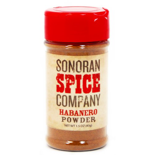 Sonoran Spice Habanero Powder, 1.5 Ounce, used for sale  Delivered anywhere in USA