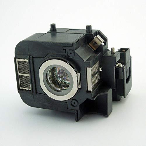 CTLAMP オリジナルランプバルブ ハウジング付き EB-824 / EB-825 / EB-826W / EB-84 / EB-84e / EB-84he / EB-85 / EMP-825に対応 B07P6QF9Y4