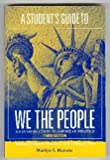 We the People, Benjamin Ginsberg, 0393976963