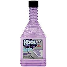 Lubegard 95020 Kool-It Radiator Flush, 16 oz. by Lubegard
