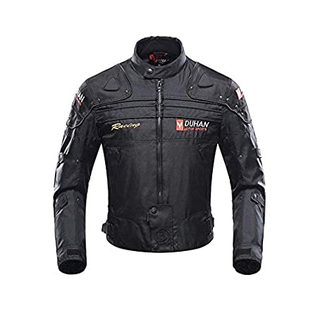 Motorcycle Jacket Motorbike Riding Jacket Windproof...
