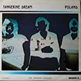 Tangerine Dream - Poland (The Warsaw Concert) - Tonpress - SX-T 64, SX-T 65