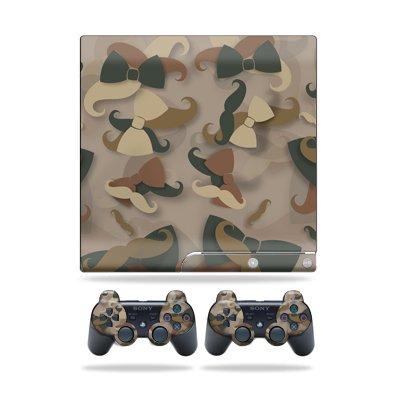 ps3 console camo skin - 5