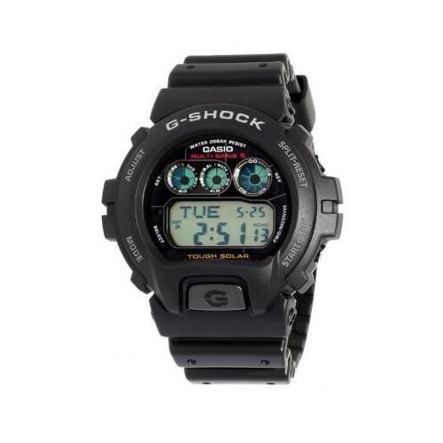 Casio Men's GW6900-1V G-Shock Atomic Digital Sport Watch Casio
