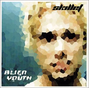 Alien Youth Album Cover
