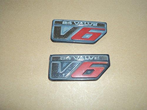 24 valve emblem - 9