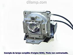 Mp620 Benq Projector Lamp Replacement Projector Lamp Assembly With High Quality Genuine Original Osram P Vip Bulb Inside