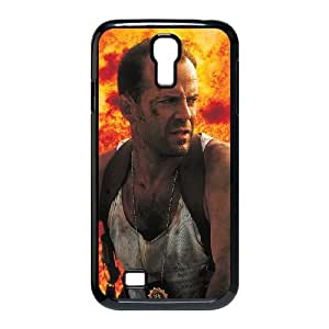 Die Hard Samsung Galaxy S4 9500 Cell Phone Case Black L0560409