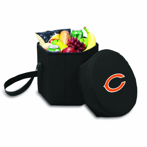 NFL Chicago Bears Bongo Insulated Collapsible Cooler, ()