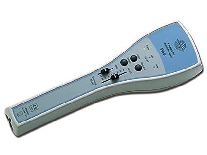 Gima 33601 audiometro portátil PA5: Amazon.es: Industria, empresas ...