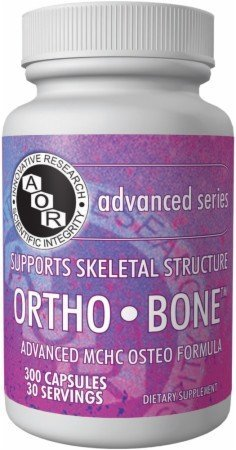 Ortho-bone (Extract of Bovine Bone) by AOR