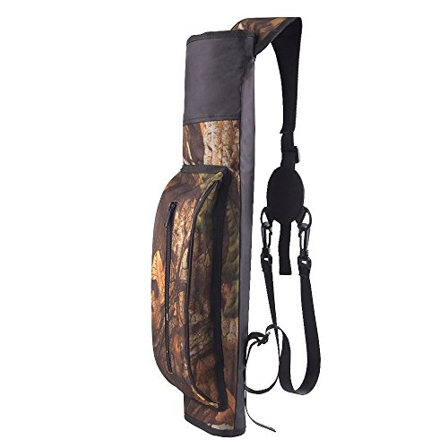 Ablevel Archery Hunting Backpack Camouflage