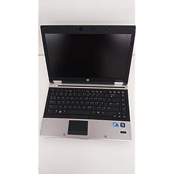 HP EliteBook 8440p Notebook Quick Launch Buttons Vista
