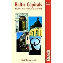 Baltic Capitals, 2nd: Tallinn, Riga, Vilnius and Kaliningrad