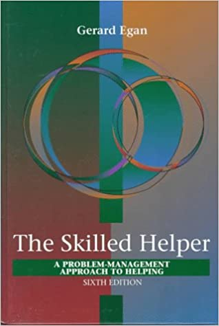 Book The Skilled Helper: A Problem-Management Approach to Helping (Counseling): A Systematic Approach to Effective Helping