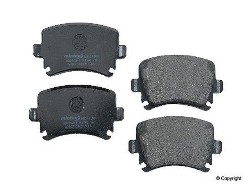 Mintex Rear Brake Pad Set