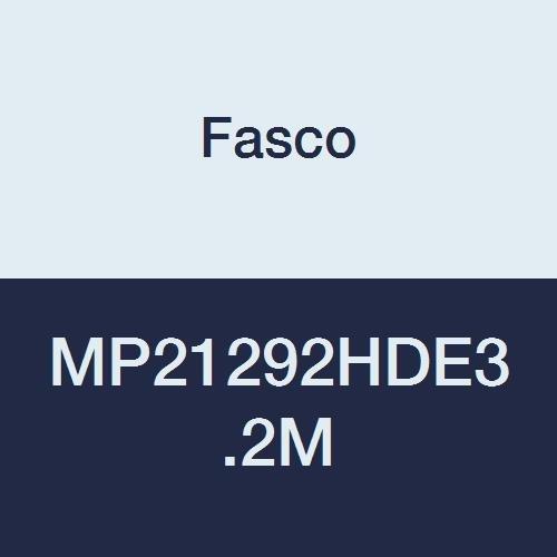 FASCO 2.5 in. x 0.092 in. 15-Degree Smooth Hot Dip Plastic Sheet Coil Siding Nail 3,200 per Box