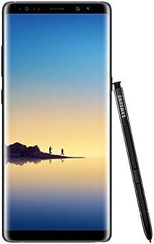 Samsung Galaxy Note8 Dual SIM 64GB - Smartphone: Amazon.es ...