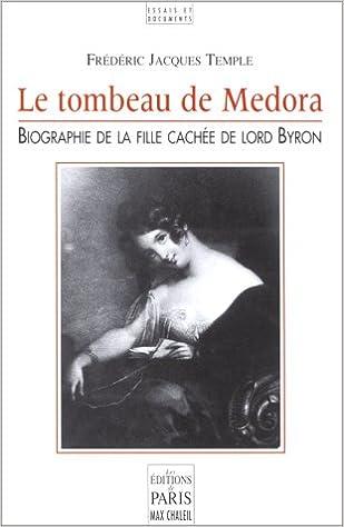 Livres gratuits en ligne Le tombeau de Medora pdf, epub ebook