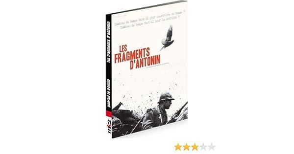 GRATUIT FRAGMENTS TÉLÉCHARGER LES DANTONIN