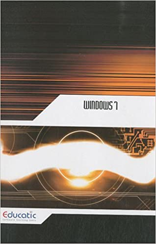 En ligne Windows 7 pdf ebook