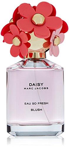 MARC JACOBS Daisy So Fresh Blush Eau de Toilette Spray, 2.5 Ounce