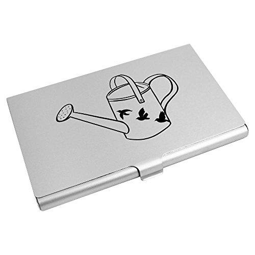 Azeeda Card CH00004217 Holder Business Can' Wallet Card 'Watering Credit rxw7rYq1