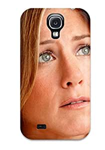 High Quality Shock Absorbing Case For Galaxy S4-celebrity Jennifer Joanna Aniston by Maris's Diary