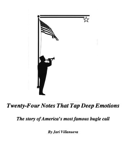 Twenty-four Notes That Tap Deep Emotions: The Story of America